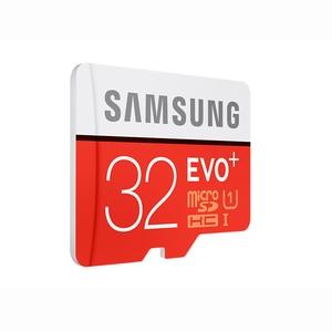 Image 5 - Карта памяти SAMSUNG Micro SD, 512 ГБ, 256 ГБ, 128 ГБ, 64 ГБ, 32 ГБ, SDHC, SDXC, Марка EVO +, класс 10, C10, UHS, TF карты Trans Flash, Microsd, Новинка
