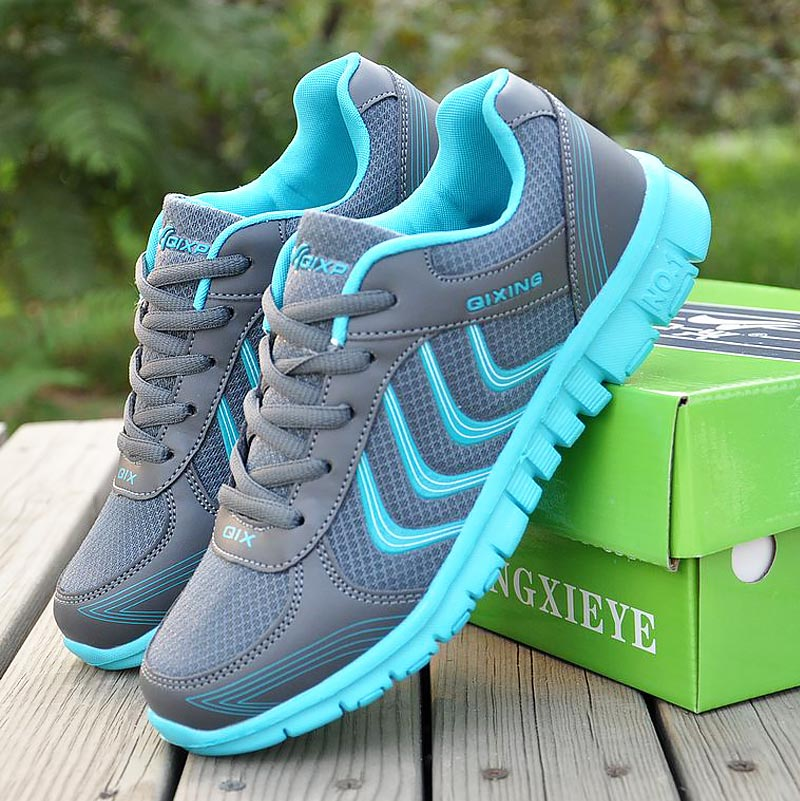 Shoes Women Light Breathable Women Sneakers chaussures femme 2018 New Women Casual Shoes tenis feminino Plus Size Women Shoes wierss