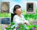 Free Shipping CONTEC08A  children SPO2 sensor pediatric Digital Automatic NIBP Child Blood Pressure Monitor Sphygmomanometer
