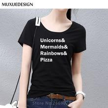 blackmyth unicorn mermaids rainbow pizza
