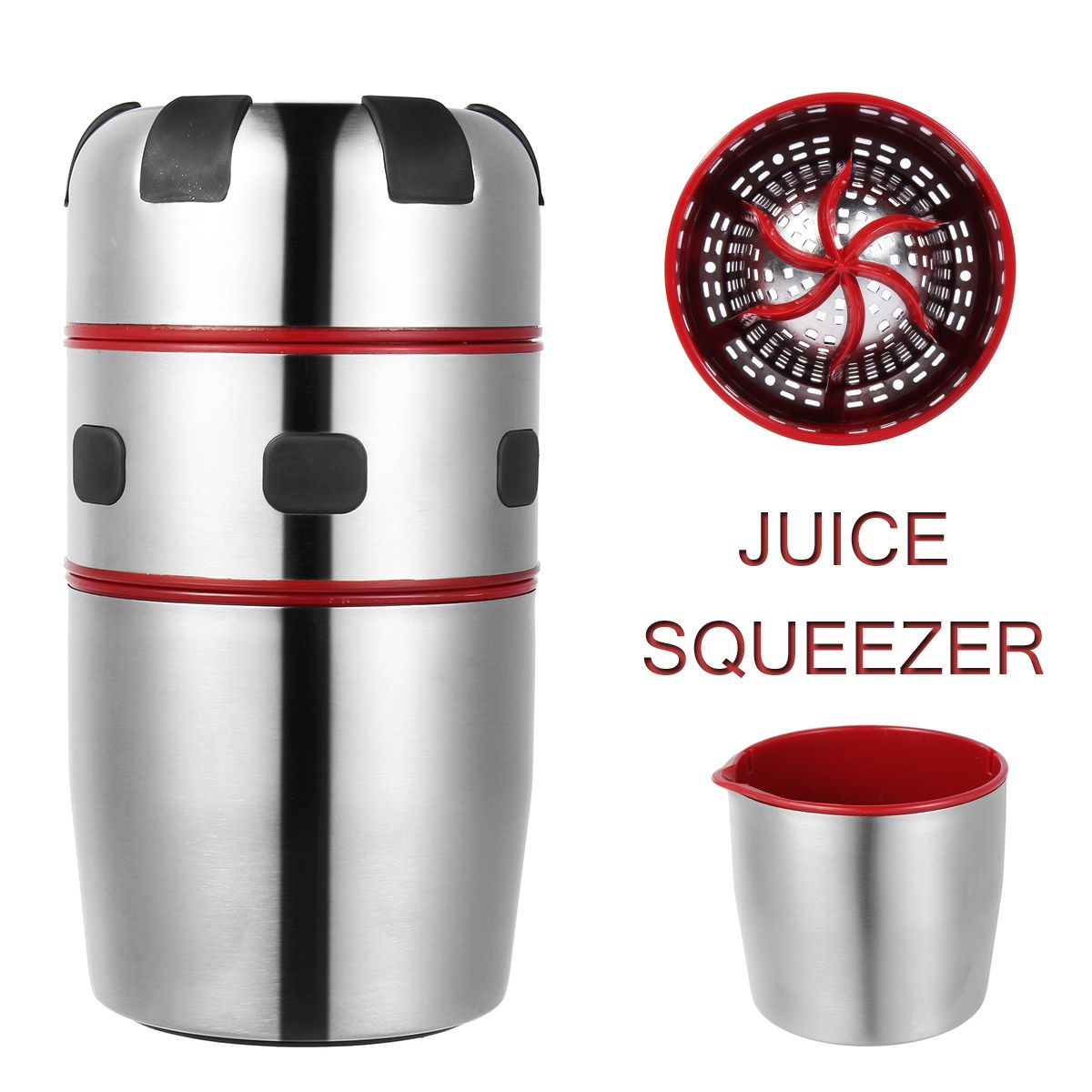 Portable Hand Press Mini Juicer Household Manual Juicer Juice Bottle Travel Small Fruit Squeezer Machine Juicer Tool for Bar healthy mini manual juicer with good price