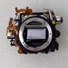 New Original Mirror Box Without Shutter Assembly Repair Parts For Nikon D600 D610 SLR