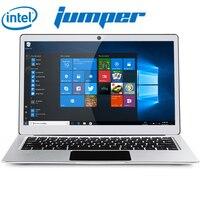 Jumper EZBOOK 3 PRO 13.3'' Laptop Windows 10 Home Intel Apollo Lake N3450 Quad Core 1.1GHz 6GB RAM 128GB eMMC Dual WiFi Notebook