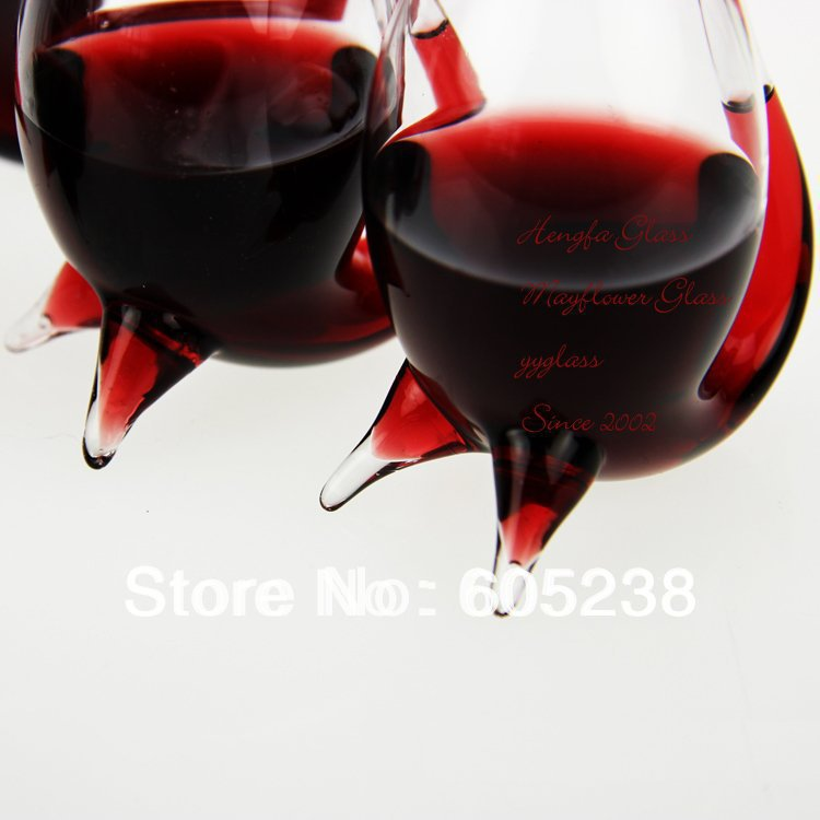 Whole 16 Pieces 11ounce Ing Vampire Wine Gl Just Like A S Blood In Bar Sets From Home Garden On Aliexpress Alibaba Group