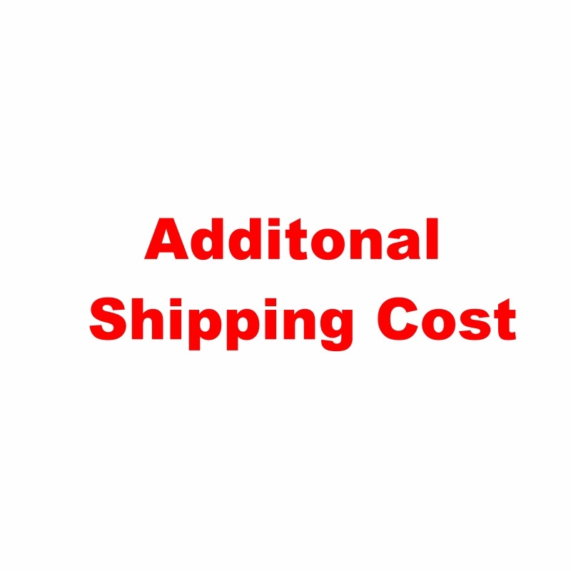 Additional Shipping Cost