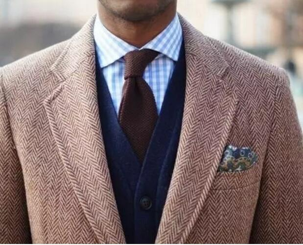 Online Get Cheap Herringbone Tweed Blazer -Aliexpress.com ...