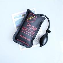 KLOM PUMP WEDGE LOCKSMITH TOOLS Auto Air Wedge Airbag Lock Pick Set Open Car Door Black Small Size 5pcs/Bags