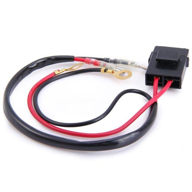 2016  12V Cigarette Lighter Power Socket Plug Outlet for Car Motorcycle Motorbike Hight Quality Heat Resistant