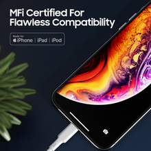 Benks M13 MFi PD Cable USB C to Lightning Power delivery Type C Fast Charging Cable For iPhone X/XS/XR/XS Max/8/Plus/iPad Pro