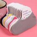 Mulheres coloridas de silicone meias coréia bonito meias curtas sólidos doce cor de meias invisíveis chinelos boca rasa meias baratos 001