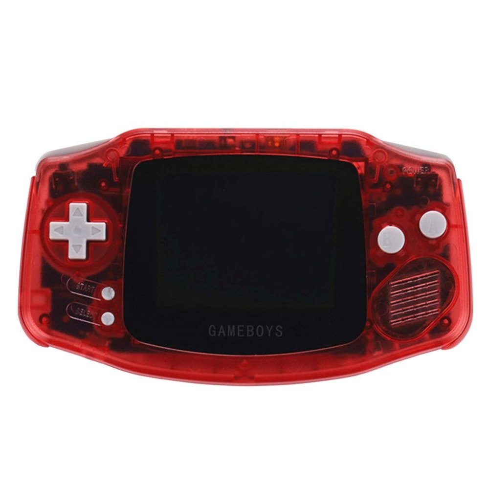 RS-5 Retro Mini portable gaming console built-in 400 classic games 3.0 inch LCD game player