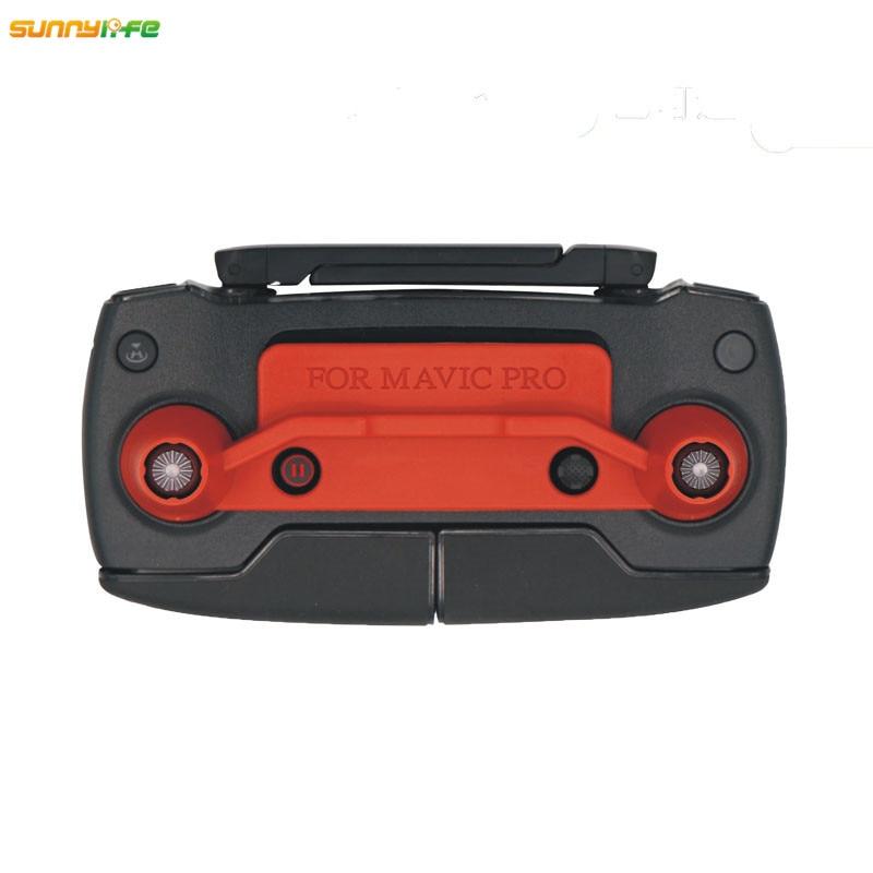 Sunnylife Transport Protector RC Joysticks Connected Holder Thumb Joypad Transmitter Rocker Bracket for DJI font b