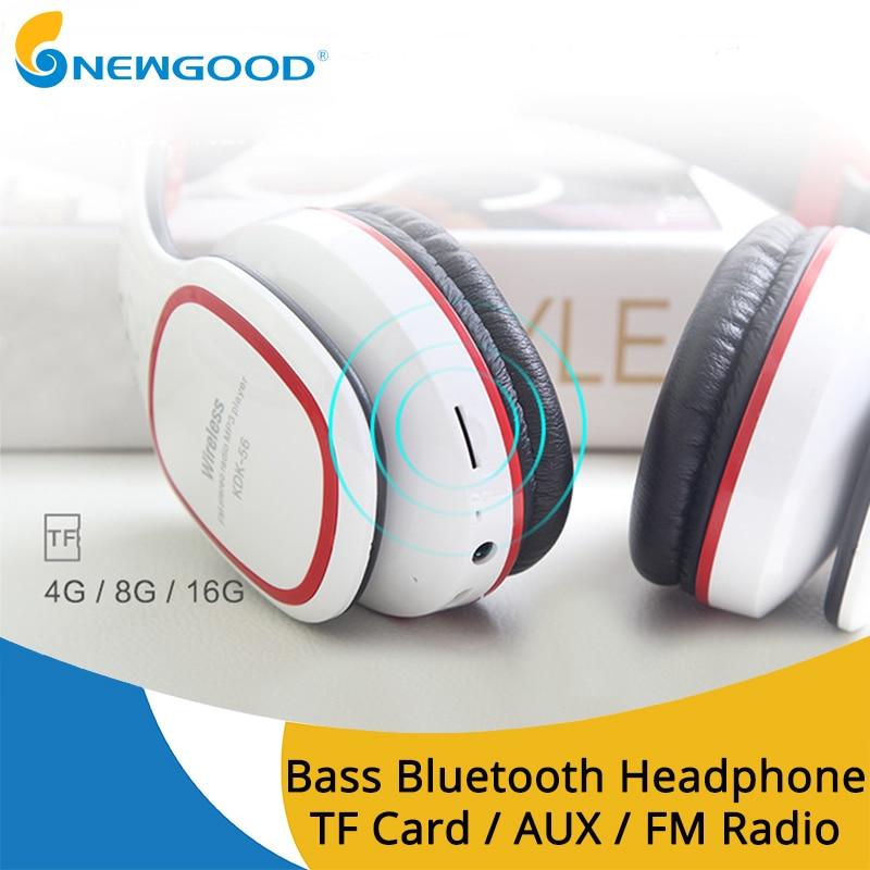 Noise canceling wireless headphone bluetooth 4.1 headphones wireless headphones bluetooth over ear headset sports mp3 tf sd card s1652901 fashionable mp3 player wireless headphones w tf white grey black