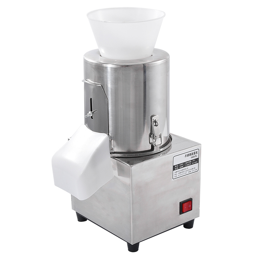New SCJ-1 Commercial Household Electric Vegetable Chopping Machine Dumplings Vegetable Stuffing Machine 220V 400W  40-60kg / hNew SCJ-1 Commercial Household Electric Vegetable Chopping Machine Dumplings Vegetable Stuffing Machine 220V 400W  40-60kg / h