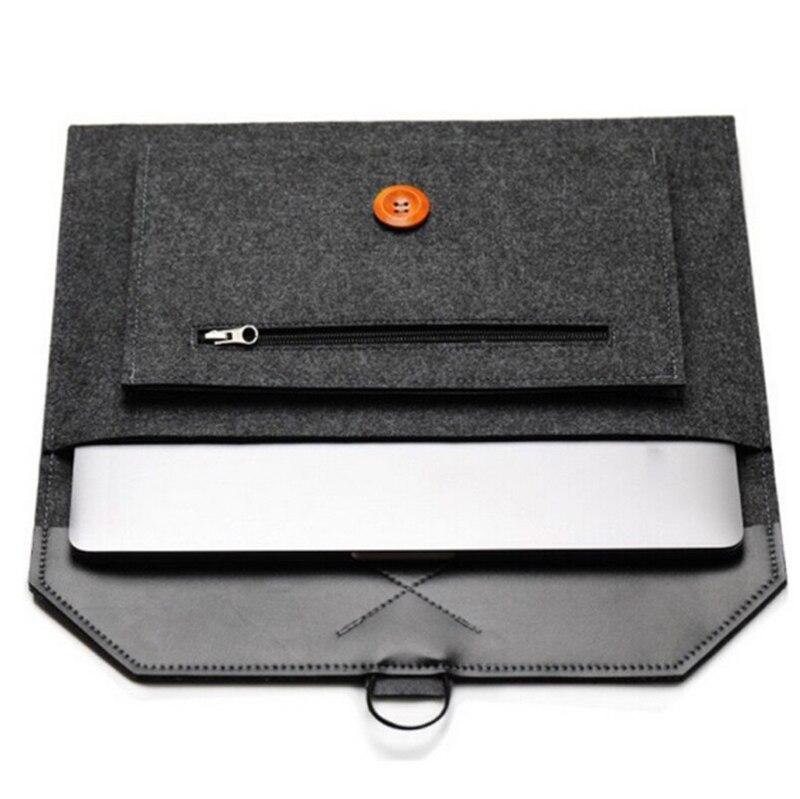 ★  Сумка для ноутбука Lenovo Lenovo 920 720 530 520 Ideapad 320 13 3 13 9 14 15 6-дюймовый чехол из мик ✔
