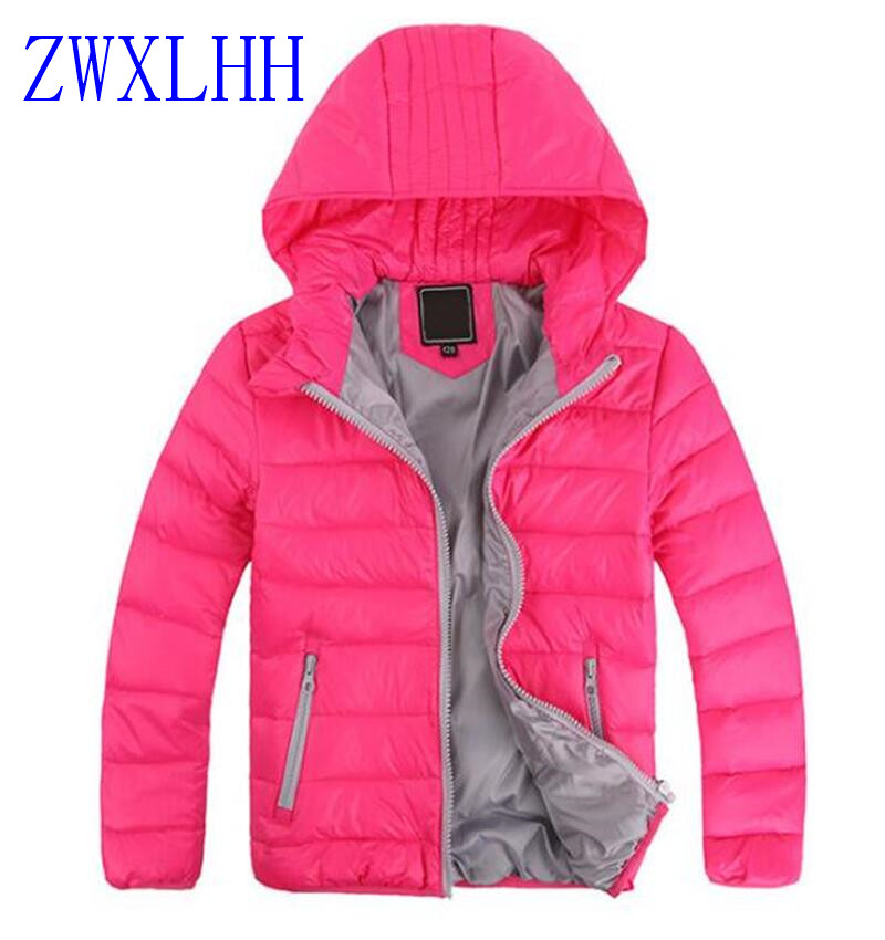Children's Outerwear Kids Boy Girl Winter Warm Hooded Coat Children Cotton-Padded Clothes boy Down Jacket kid jackets 4-10 years children winter coats jacket baby boys warm outerwear thickening outdoors kids snow proof coat parkas cotton padded clothes