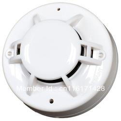 Milti sensor smoke detector heat alarm conventional smoke and heat detector.jpg 250x250