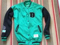 Kpop BTS Baseball Jumper Coat ARMY ZIP Varsity Jacket Bangtan Boys Unisex Fleece Sweatershirt Army Hoody