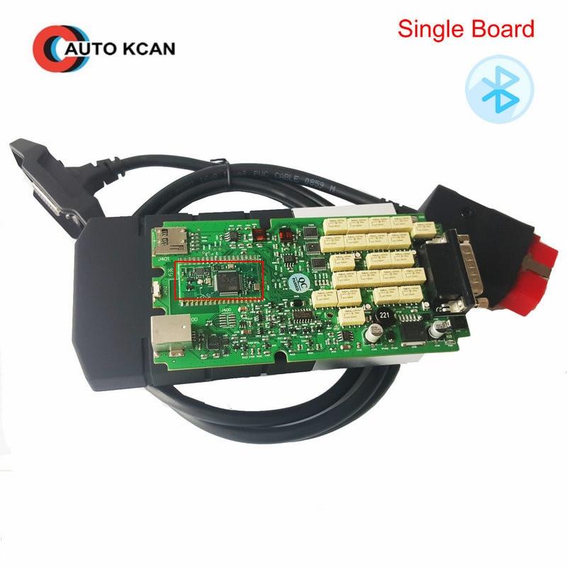 Цена за Одноплатный keygen Tcs cdp Новый NEC Реле V2015.R3 Buletooth VCI TCS CDP PRO Tcs Сканер