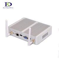 Kingdel Intel 14nm Quad Core N3150 Dual Core I3 4005U 5005U Processor HTPC Mini Pc Desktop
