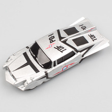 1:64 Scale small Ultraman 45th TDF Special Patrol Car Pointer PO-1 Chrysler Imperial diecast & vehicles model car pull back toy