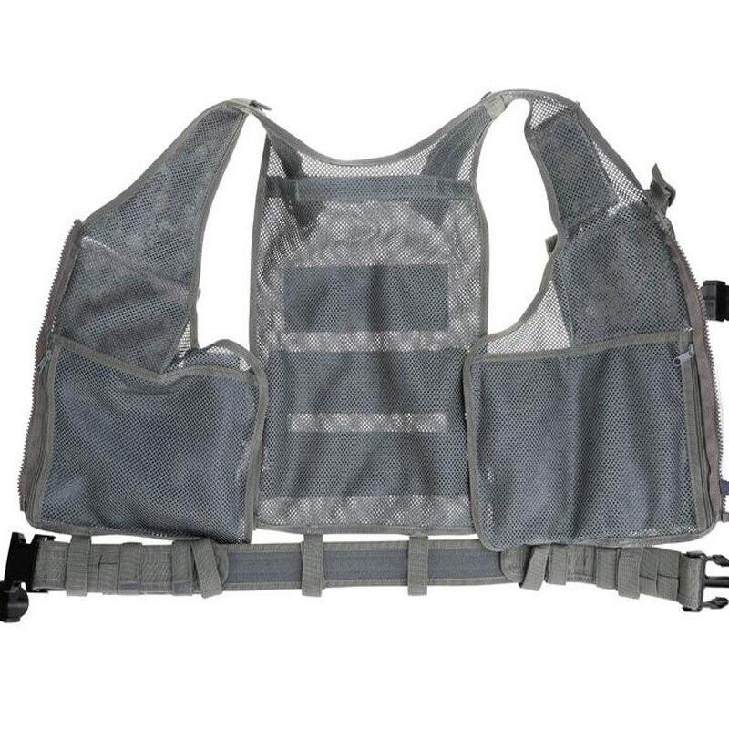 vest airsoft