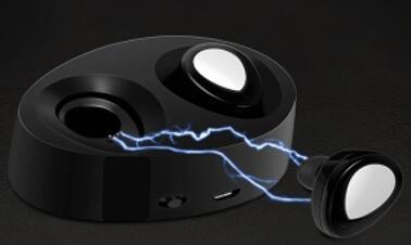 ФОТО  Bluetooth headset for sport
