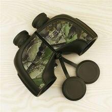 Professional Waterproof High Power font b Binoculars b font 10X50 Fogproof Camouflage Optics font b Binocular