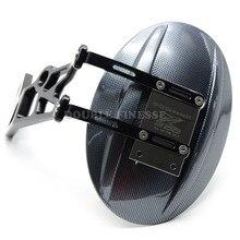motorcycle accessories cnc aluminum mudguard fender motorbike rear fender  for kawasaki z800 z 800 2013 2014 2015 2016