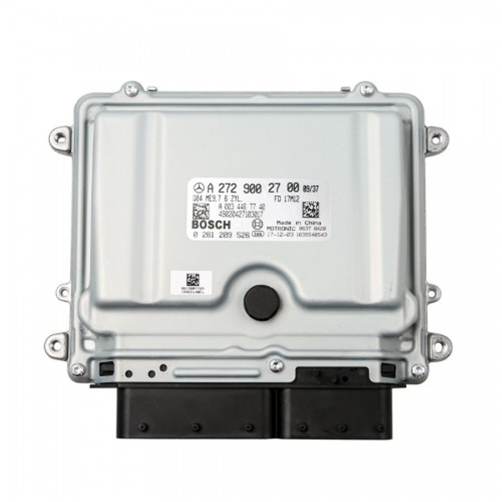 MB ME9 7 ME 9 7 272 ECU Box Engine Computer Compatible with All Series of