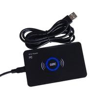 Card Access-Control-Card-Reader Rfid-Reader 14443A Proximity 5YOA Smart IC