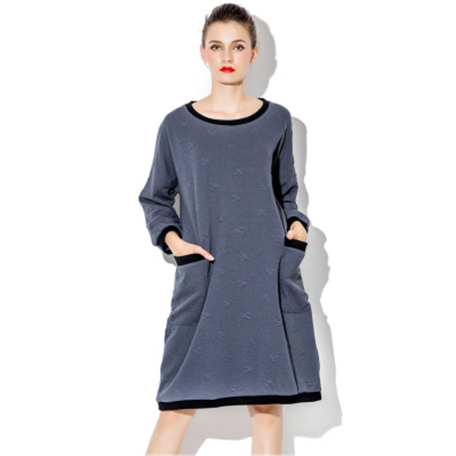 long pregnant dress for pregnant women maternity clothes