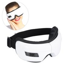 Hot selling eye massager vibration infrared heating treatment air pressur e to eliminate eye fatigue free shipping free shipping usa hot selling e