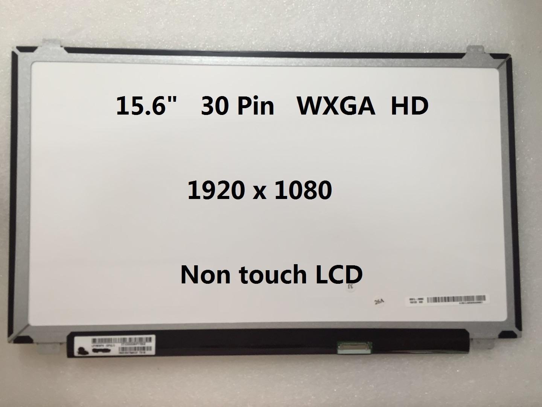 "15.6"" laptop lcd screen for ASUS ROG GL551J GL551JM GL552 GL552VM GL553 1080 P Replacement Screen"
