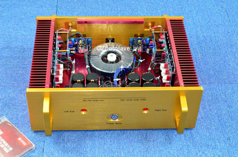 Name machine B-108 circuit no big loop negative feedback pure Post  amplifier HIFI fever grade high power 12 tubes name machine b 108 circuit no big loop negative feedback pure post amplifier hifi fever grade high power 12 tubes