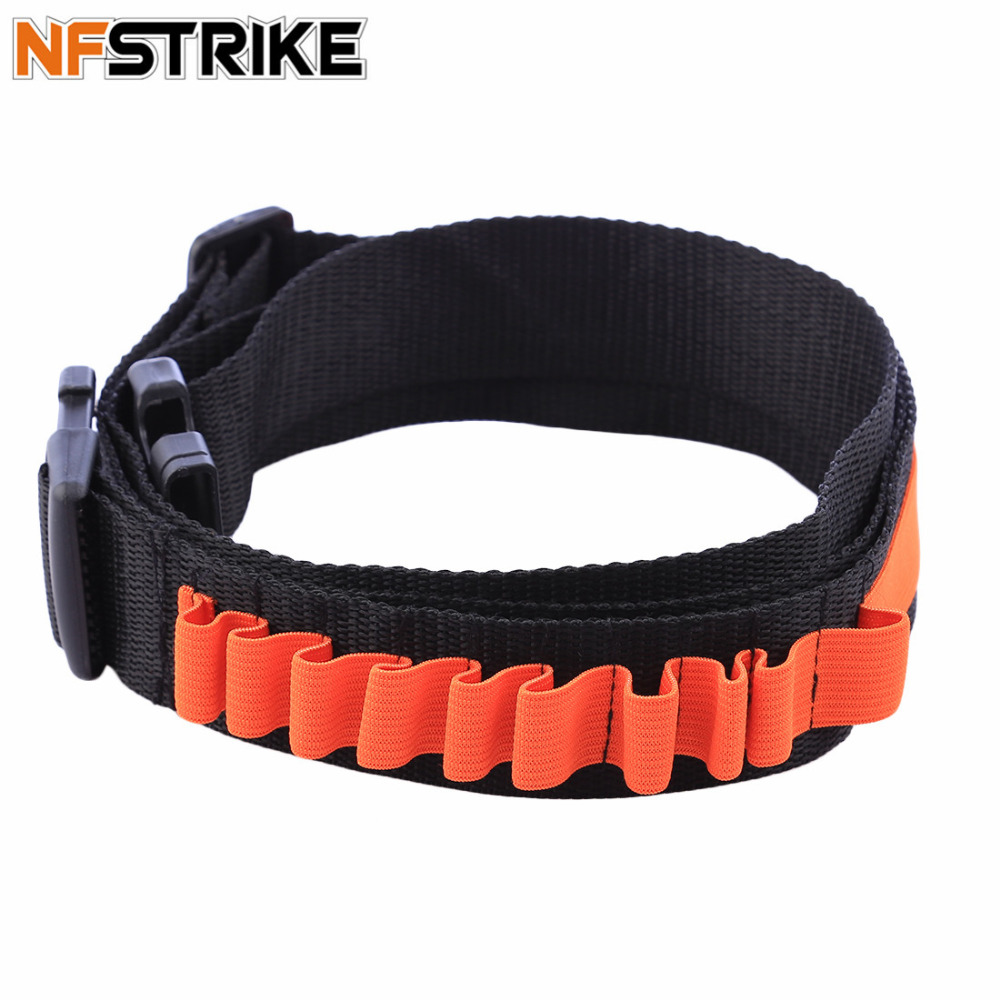 1pcs Toy Gun Tactical Equipment Military Straps Magazine For Nerf Soft Bullet Blaster CS Battle Tactical Accessories