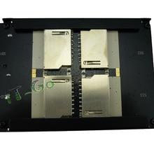 Мульти sd-карта адаптер для SATA 2,5 HDD чехол с RAID 4 TF для SATA конвертер ADP02501
