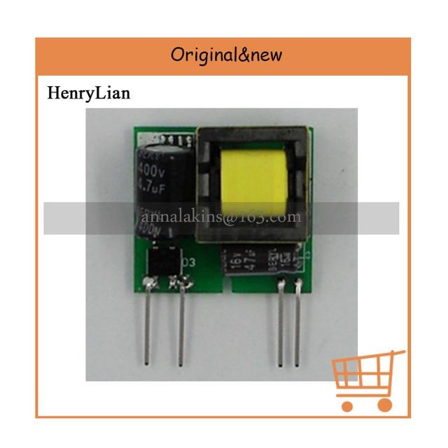 HENRYLIAN original ac dc power module 220v to 3.3v 1w isolated ...