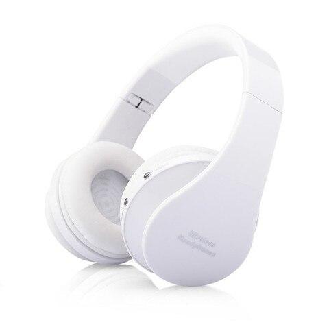 Hot Sale Fashion Foldable Wireless Bluetooth Stereo Headset Handsfree Headphones Mic Dropship Hot Earphones Islamabad