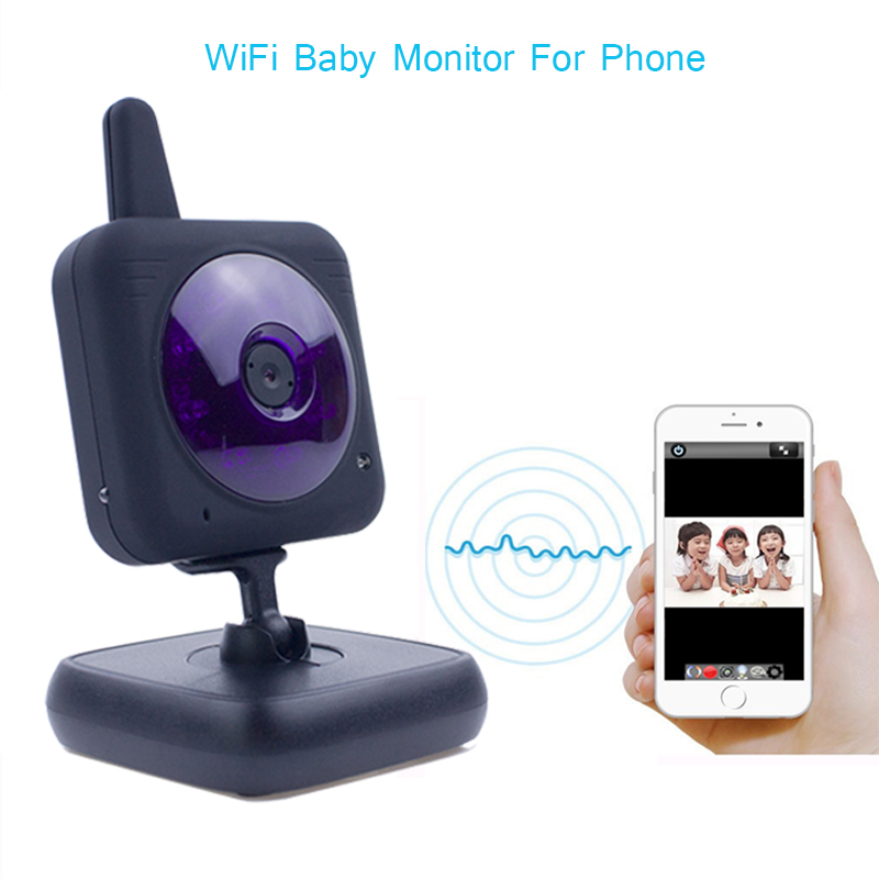 360 video camera wifi camera baby monitor professional digital camera webcamera wifi babycam. Black Bedroom Furniture Sets. Home Design Ideas