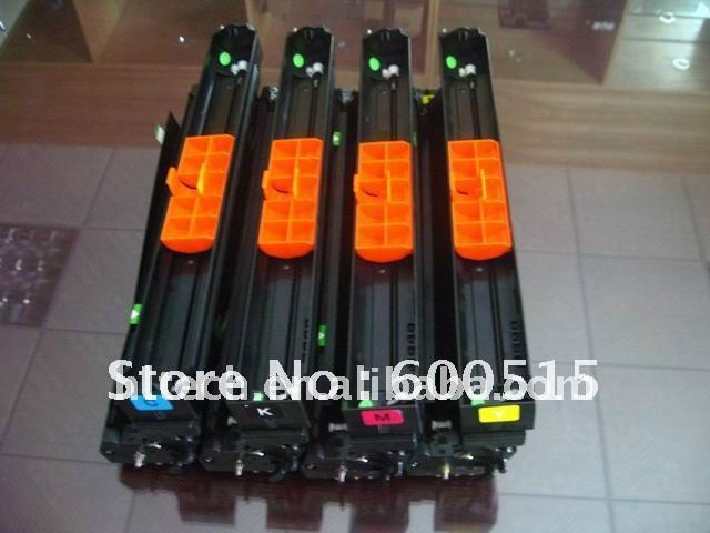 HOT Selling !!!  Compatible Xerox Phaser 2135DT / 2135DX/ 2135N Drum Unit  Black Cyan Yellow Magenta  4pcs/lot