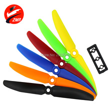 10 Pair ABS CW/CCW 5030 Propeller 3 Blade Props Three Blade Quadcopter Propellers Wholesale Promotion Free Shipping цена 2017