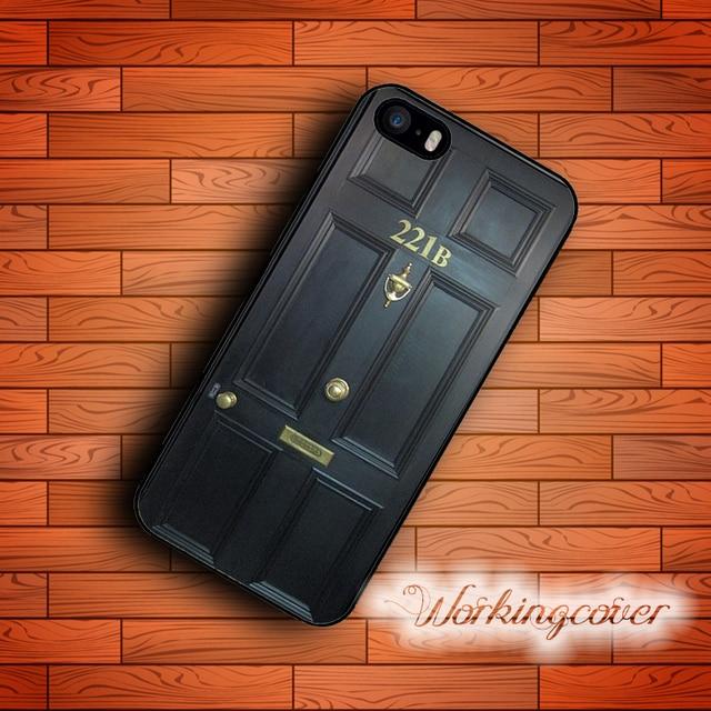 coque sherlock iphone 6