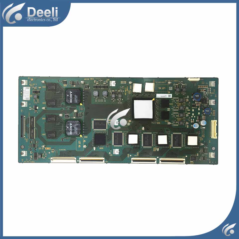 good Working original used for Logic board KDL-52Z4500 1-878-090-11screen LTY520HH01 напольная акустика pmc twenty5 24 walnut