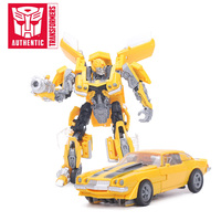 2018 15cm Transformers Toys Studio Series Deluxe Class Movie Bumblebee Ratchet Crowbar Decepticon Stinger Collection Model Dolls