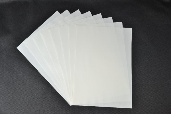(A4*10pcs) Laser Heat Transfer Print Paper Light Color For Tshirts Thermal Transfers Papel