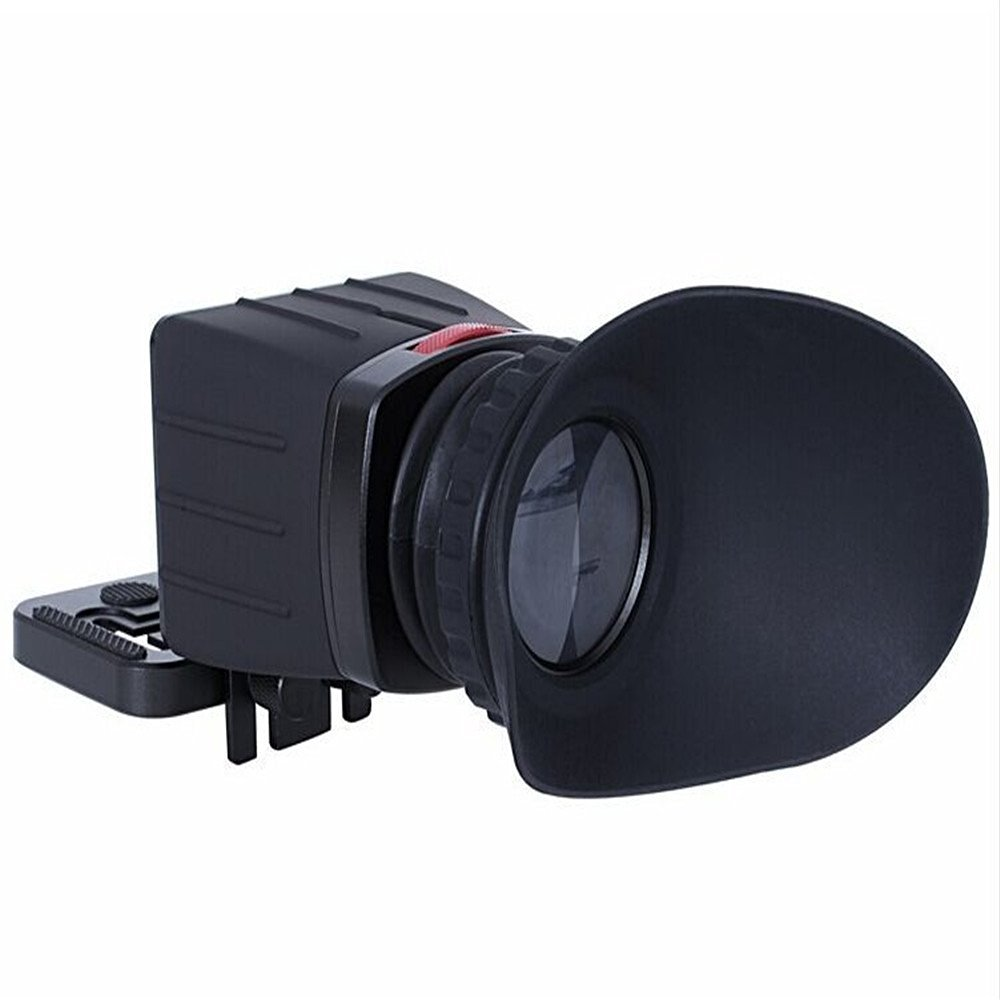 Sevenoak SK-VF02 View Finder Viewfinder Dslr for Nikon D3200 D5200 D5100 etc