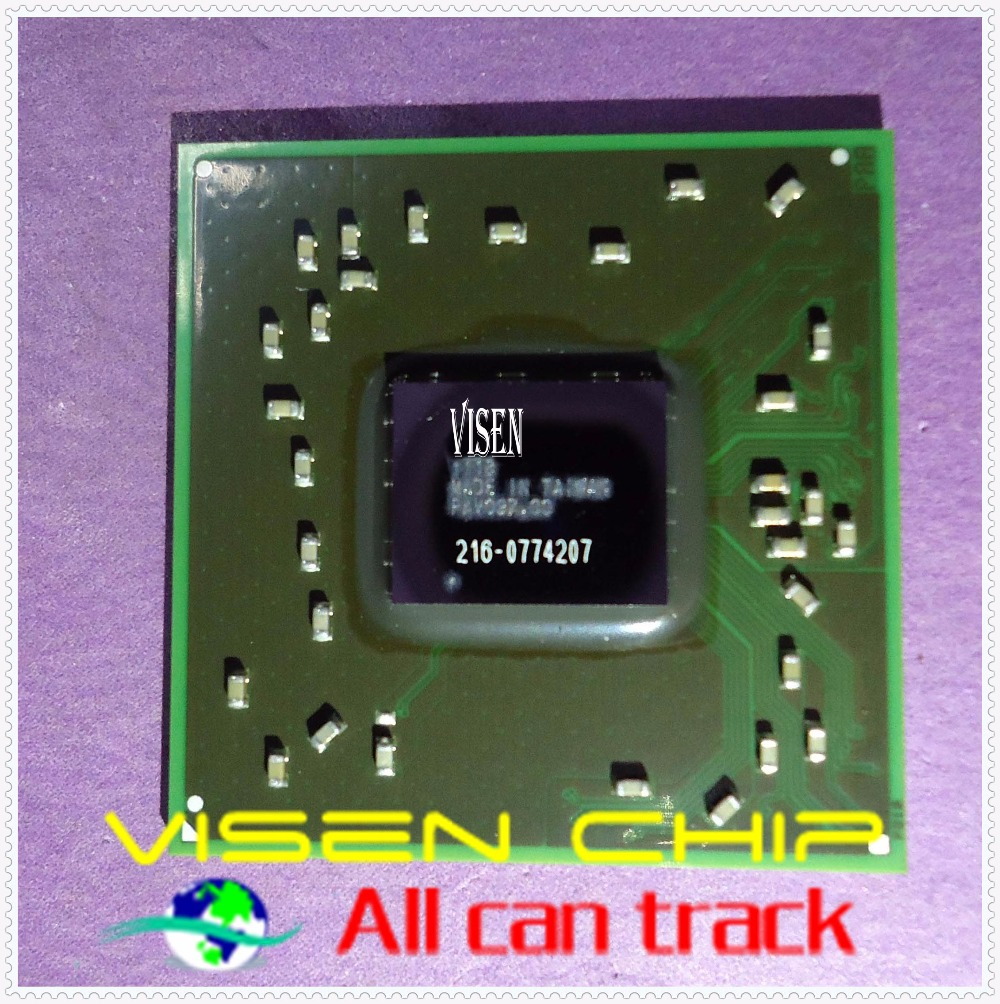 216-0774207 BGA Integrated chipset216-0774207 BGA Integrated chipset
