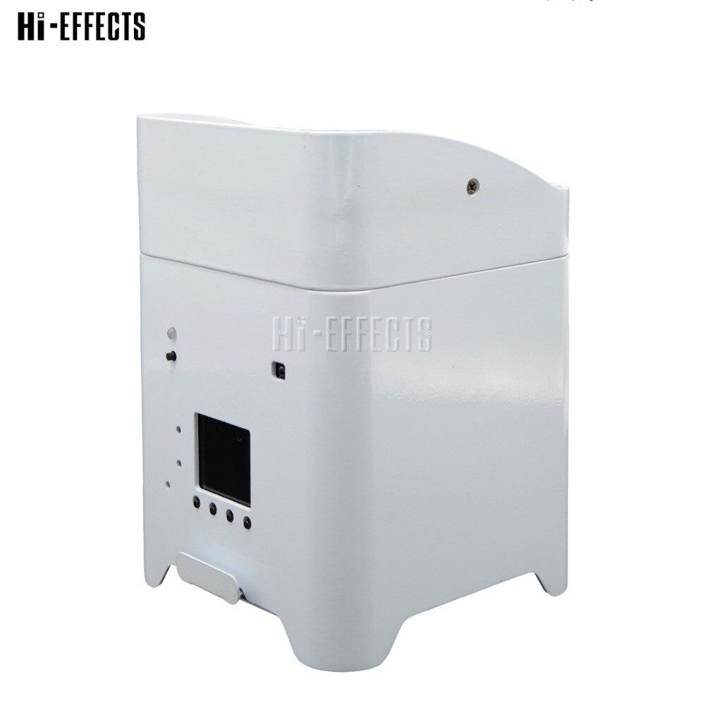 LED battery par light (1)