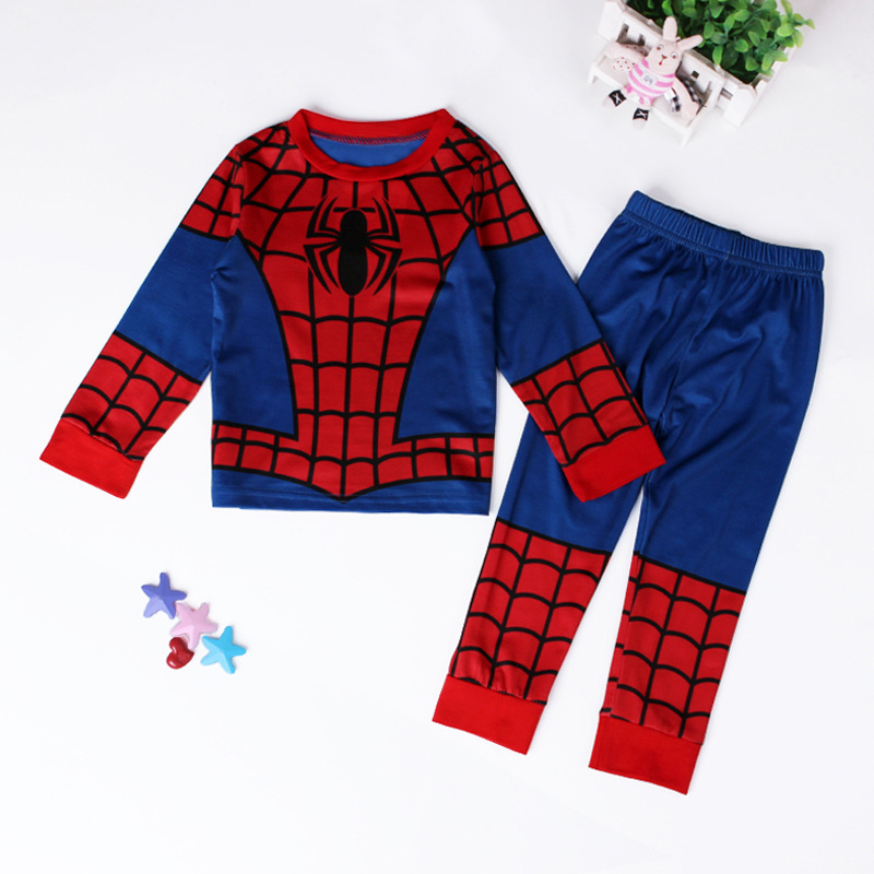 Spiderman Bambino Vestaglia